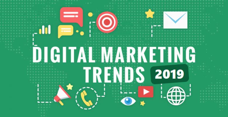 Latest Digital Marketing News and Updates of June 2019 :