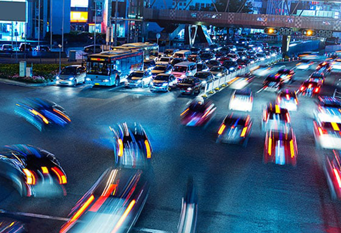 Seven Ways to Increase Your Website Traffic :
